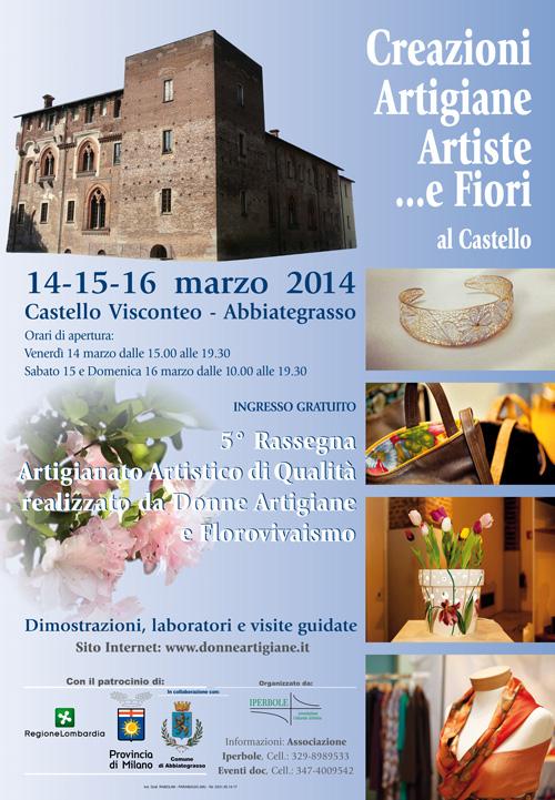 Manifesto_DEF-Creazioni-Artigiane-e-Fiori-al-Castello-Abbiategrasso_2014_RID